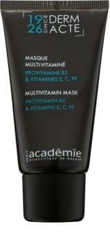 Academie Derm Acte Severe Dehydratation máscara facial multivitamínica