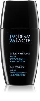 Academie 365 UV Screen Protective Facial Cream SPF 50