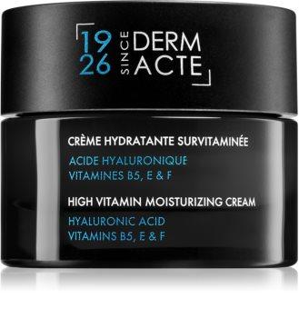 Academie Derm Acte Severe Dehydratation hĺbkovo hydratačný krém s vitamínmi