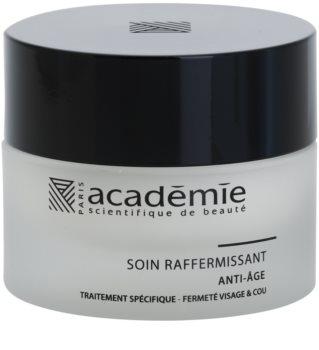 Académie Age Recovery crème raffermissante visage et cou