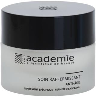 Academie Age Recovery zpevňující krém na obličej a krk