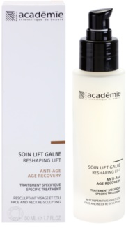 Academie Age Recovery remodellierende Gelcreme mit Lifting-Effekt