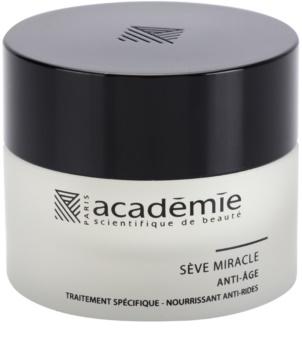 Academie Age Recovery nährende Creme gegen Hautalterung