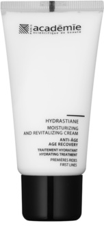 Academie Age Recovery Revitalising Moisturiser Against The First Signs of Skin Aging