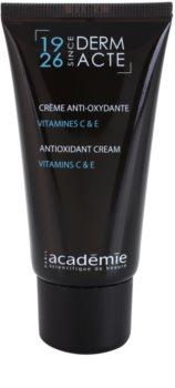 Academie Derm Acte Intense Age Recovery antioxidáns nappali krém a bőröregedés ellen