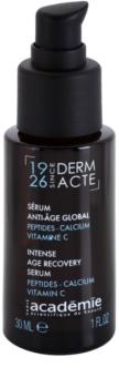 Academie Derm Acte Intense Age Recovery intenzív regeneráló szérum a bőr feszességének megújítására