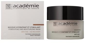Academie Age Recovery máscara estimuladora e hidratante