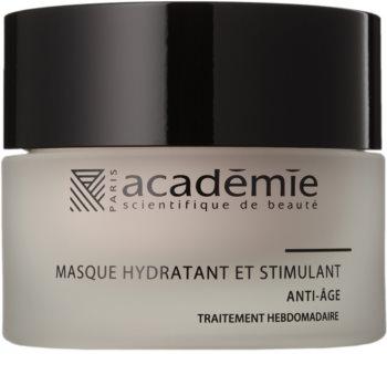 Académie Age Recovery masque hydratant et stimulant