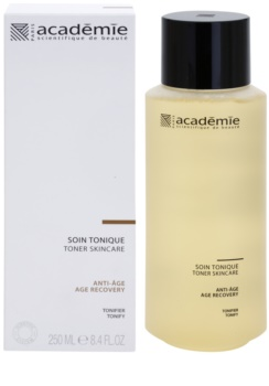 Académie Age Recovery lotion tonique adoucissante pour resserrer les pores