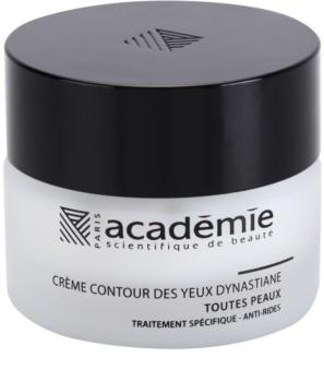 Academie All Skin Types крем для шкіри навколо очей проти перших зморшок