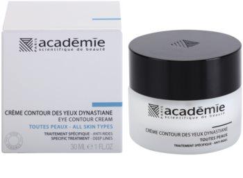 Academie All Skin Types Augencreme für erste Falten