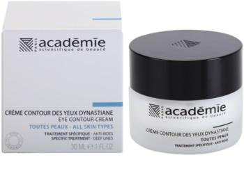 Academie All Skin Types crema occhi per le prime rughe