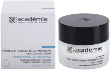 Academie All Skin Types szemkrém az első ráncokra