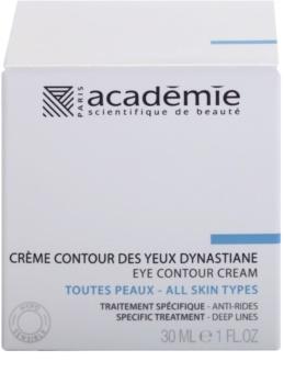 Academie All Skin Types Eye Cream For First Wrinkles