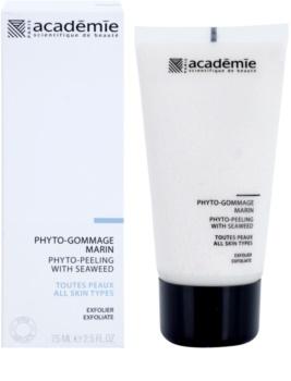 Academie All Skin Types enzimski piling s biljnim ekstraktom
