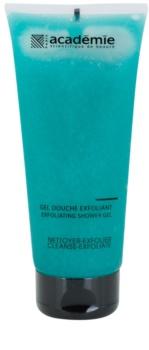 Academie Body gel de banho esfoliante