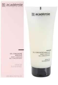 Académie Body gel amincissant corps anti-cellulite