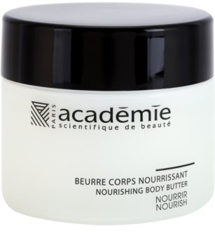 Academie Body Nourishing Body Butter