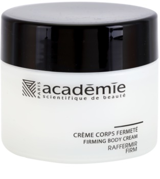 Academie Body Verstevigende Body Crème