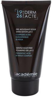 Academie Derm Acte Brillance&Imperfection лек почистващ гел за стягане на порите и матов ефект