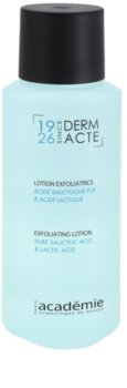 Academie Derm Acte Brillance&Imperfection latte detergente delicato effetto scrub