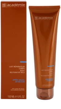 Academie Bronzécran Renewing Body Milk After Sun