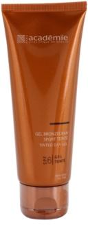 Academie Bronzécran gel za toniranje za lice SPF 6