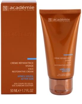 Academie Bronzécran Vernieuwende Hydraterende Crème After Sun