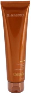 Academie Bronzécran Body Sunscreen Lotion SPF30