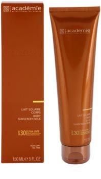 Academie Bronzécran Body Sunscreen Lotion SPF 30