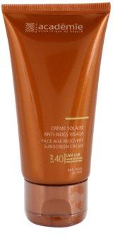Academie Bronzécran Anti-Aging Sunscreen SPF 40