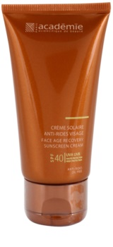 Academie Bronzécran crema abbronzante anti-age SPF 40