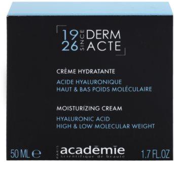 Academie Derm Acte Severe Dehydratation crema intens hidratanta