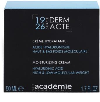 Academie Derm Acte Severe Dehydratation интензивен хидратиращ гел