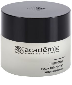 Academie Dry Skin crema nutriente rivitalizzante