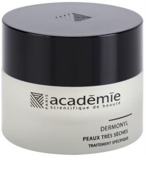 Academie Dry Skin поживний відновлючий крем