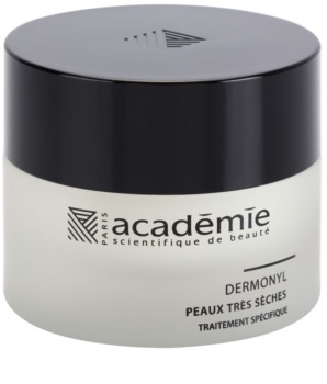 Academie Dry Skin подхранващ ревитализиращ крем