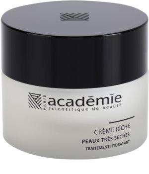 Academie Dry Skin Rijke Hydraterende Crème