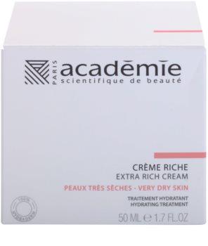 Academie Dry Skin bohatý hydratačný krém
