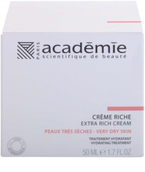 Academie Dry Skin Rich Hydrating Cream