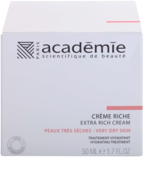 Academie Dry Skin Rich Hydrating Cream