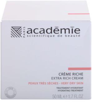 Academie Dry Skin богат хидратиращ крем
