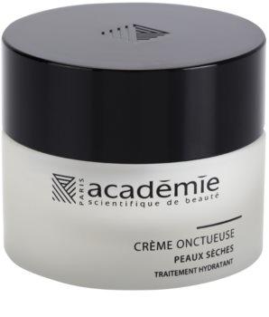 Academie Dry Skin πλούσια κρέμα με ενυδατικό αποτέλεσμα