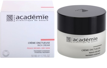 Academie Dry Skin Rich Cream With Moisturizing Effect