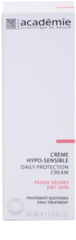 Academie Dry Skin crema de zi protectoare