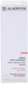 Académie Dry Skin crème de jour protectrice