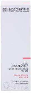 Academie Dry Skin denný ochranný krém