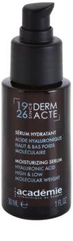 Académie Derm Acte Severe Dehydratation sérum hydratant effet instantané