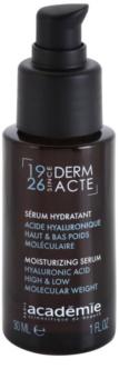Academie Derm Acte Severe Dehydratation зволожуюча сироватка з миттєвим ефектом