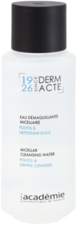 Academie Derm Acte Severe Dehydratation micellás víz normál és száraz, érzékeny bőrre